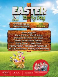 Easter Family Day