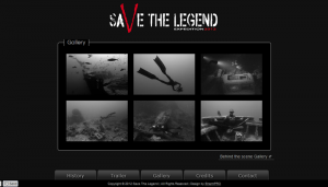 Save The Legend