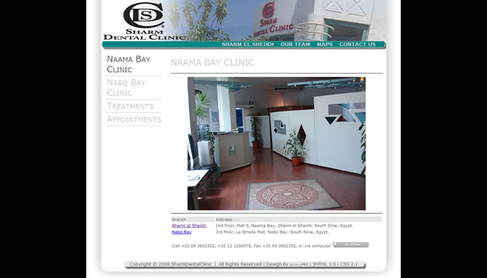 Sharm Dental Clinic